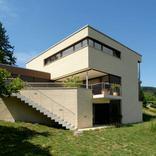 Neubau Einfamilienhaus Frick, Foto: Christine Kees