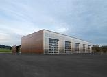Gründerzentrum Pramtal Süd, Foto: Christian Schepe