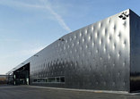 Betriebswerkstätte Ansfelden, Foto: Hertha Hurnaus