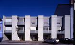 Städtisches Reihenhaus Neubaugasse, Foto: Croce & Wir Fotostudio BetriebsgesmbH & Co KG