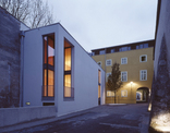 Quartier Bruderhof, Foto: Paul Ott