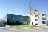 Competence Center Rheintal, Foto: Aicher ZT GmbH