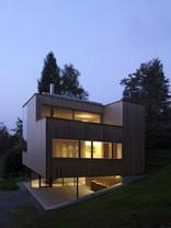 Haus am Tugstein, Foto: Robert Fessler
