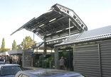 Müllzentrum Meidling, Foto: Wolfgang Exner