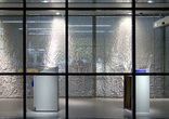 Hypo Kundencenter Triumphpforte, Foto: Henning Koepke