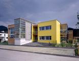 Kindergarten Sam Alterbach, Foto: Gebhard Sengmüller