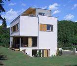 Stadtvilla Wiesinger , Foto: schwarz.platzer architekten zt-gmbh
