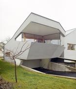 Haus FranzInes, Foto: Michael Nagl