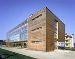 Fachhochschule Wieselburg, Foto: Andreas Buchberger