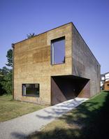 Passivhaus, Foto: Andreas Buchberger