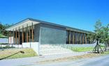 Strudelbachhalle, Foto: Stefan Müller