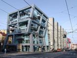Wohn- und Bürogebäude Schlachthausgasse, Foto: Michael Hierner