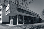 Hauptschule Zwentendorf, Foto: Rupert Steiner