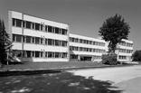 Bundesschulzentrum, Foto: Rupert Steiner