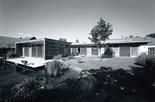 Wohnhaus mit Atelier, Foto: Rupert Steiner