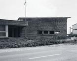 Feuerwehrhaus und Bauhof Tattendorf, Foto: Pez Hejduk