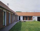 Umbau Haus A., Foto: Pez Hejduk