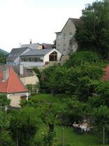 Umbau Stein bei Krems, Plan: einszueins architektur
