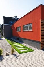 Haus F., Foto: Doris Bretterbauer