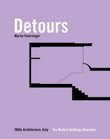 Detours. 1960s Architecture: Italy