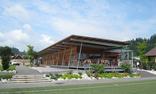 Kaiser Arnulf Sportzentrum, Foto: Ernst Roth