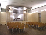 Kursaal Krumpendorf, Umbau und Sanierung, Foto: Annekathrin Hahmann