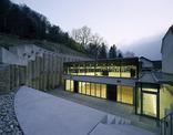 Veranstaltungssaal Schloss Wildon, Foto: Paul Ott