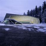 Überdachung Kunsteisanlage Velden, Foto: Paul Ott