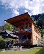 Ferienhaus am Ossiacher See, Foto: Gisela Erlacher