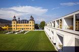 Schlosshotel Velden, Um- und Zubau, Foto: Robert Reck