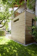 Um- und Zubau Haus Weber, Foto: Paul Ott