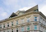Dachausbau Klostergasse, Foto: lakonis architekten zt gmbh