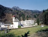 Landessonderschule mit Internat Mariatal, Foto: Bruno Klomfar