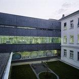 Geburtshilflich-Gynäkologische Univ. Klinik am LKH Graz, Foto: Paul Ott