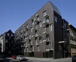 Social housing, Foto: Dániel Németh