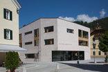 Rathaus St. Lorenzen, Foto: Günter Richard Wett