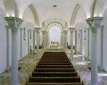 Pfarrkirche St. Ulrich, Foto: Bruno Klomfar