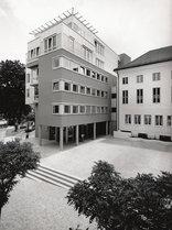 Rathaus Villach, Erweiterung, Foto: Johannes Kohlmeier