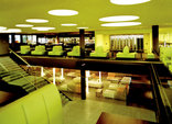 Swisscom Personalrestaurant und Cafeteria Köniz, Foto: Niklaus Spoerri