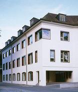 Bürogebäude Thalbachgasse, Foto: Gerhard Klocker