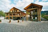 Weissensee-Haus, Foto: Herwig Ronacher