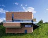 Einfamilienhaus Böhler, Foto: Günter Laznia