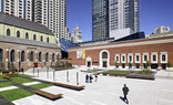 Contemporary Jewish Museum, Foto: Bruce Damonte © Courtesy of the Contemporary Jewish Museum, San Francisco