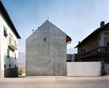 Haus K. in Tramin, Foto: Lukas Schaller