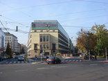 Arbeiterkammer Linz - Erweiterung, Foto: Riepl Riepl Architekten