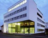 Büro- und Geschäftshaus Nikolaigasse, Foto: Franz Laimböck