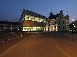 Service-Center Gleisdorf, Foto: Gerald Liebminger