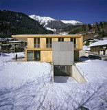 Haus Kerschbaumer, Foto: Wolfgang Retter