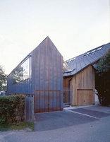 Kupferhaus, Zubau Haus Jarz, Foto: Paul Ott