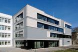 Institut für Ostseeforschung, Foto: Frank Neumann